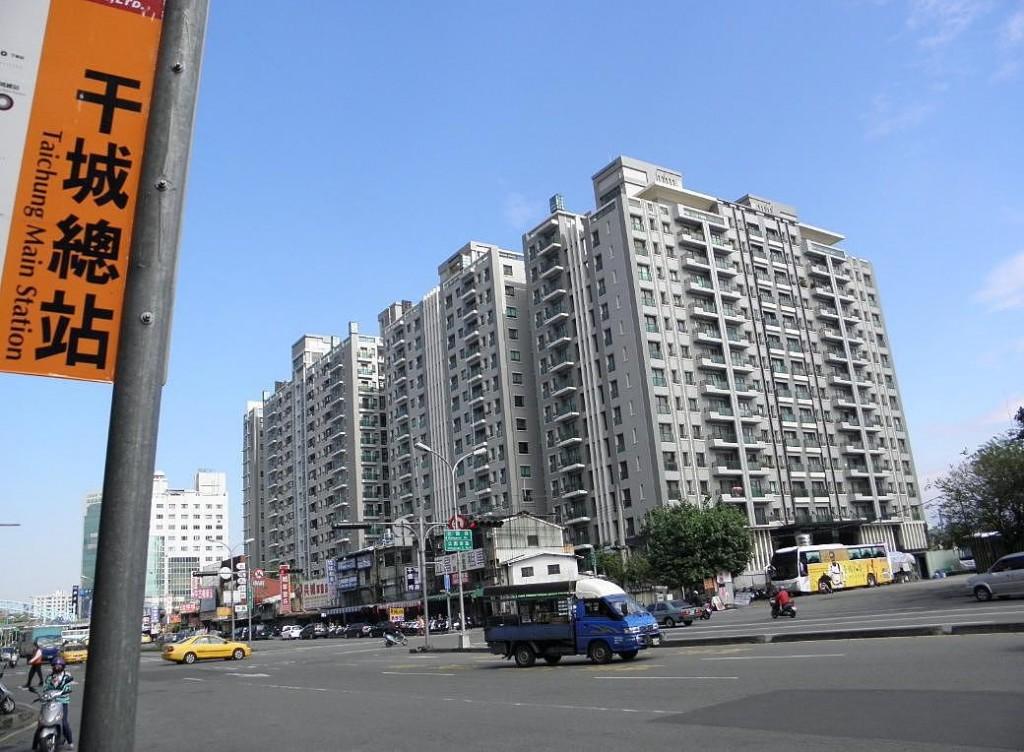 新光三越中港店