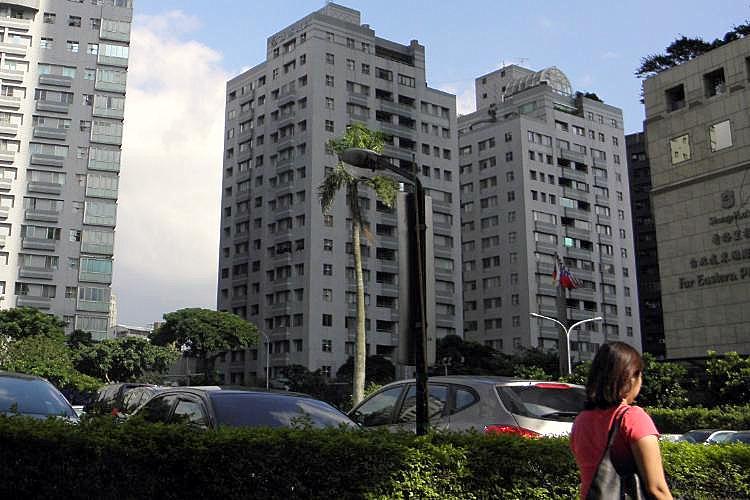 圖片:奢侈稅僅微調 牢記賣屋豁免權益