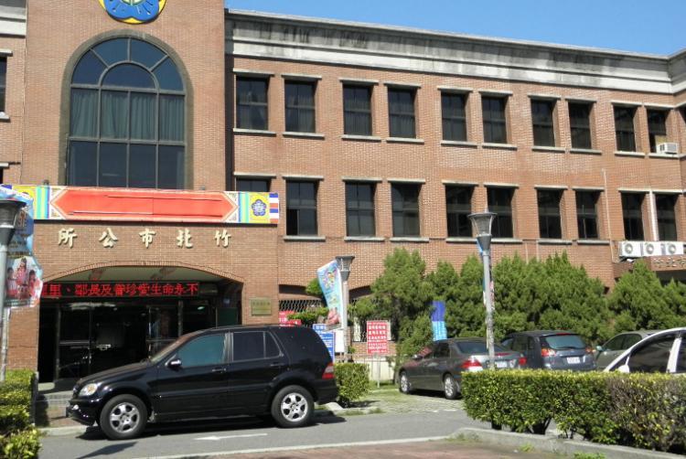 圖片:重劃區太貴 竹北省道房市物美價廉