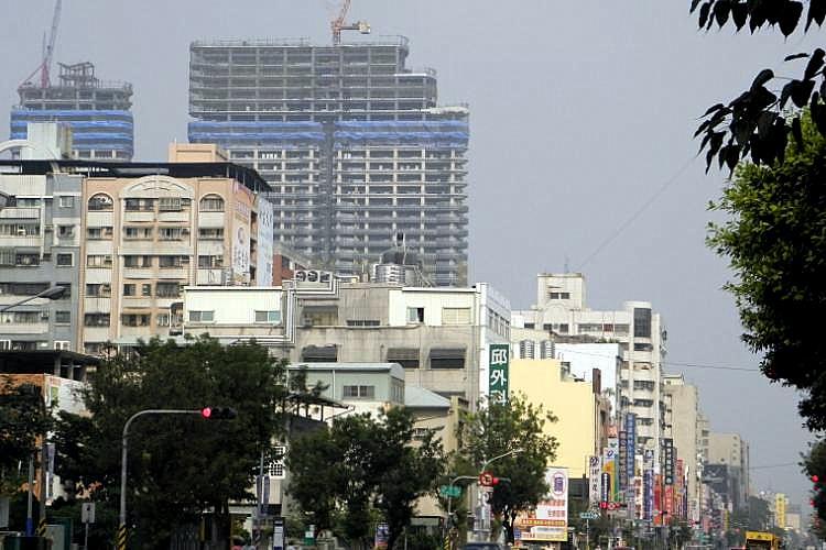 圖片:房市變成買方市場 購屋心態要跟著轉