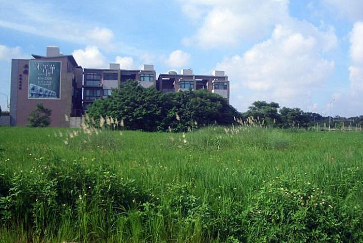 圖片:從土地公告現值大漲看房市未來