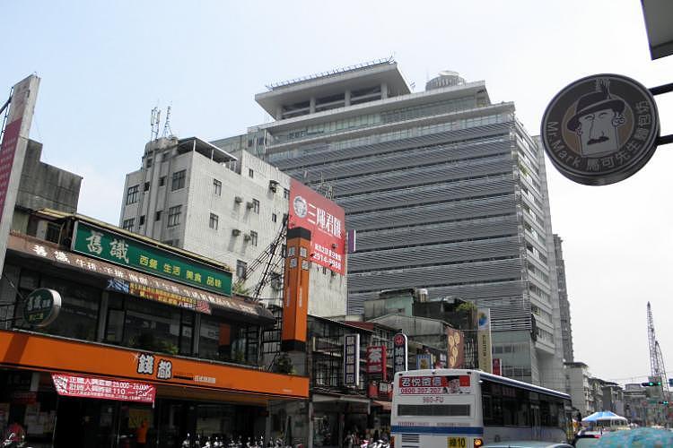 圖片:[台北]幸福終點站系列 大坪林站房市大躍進