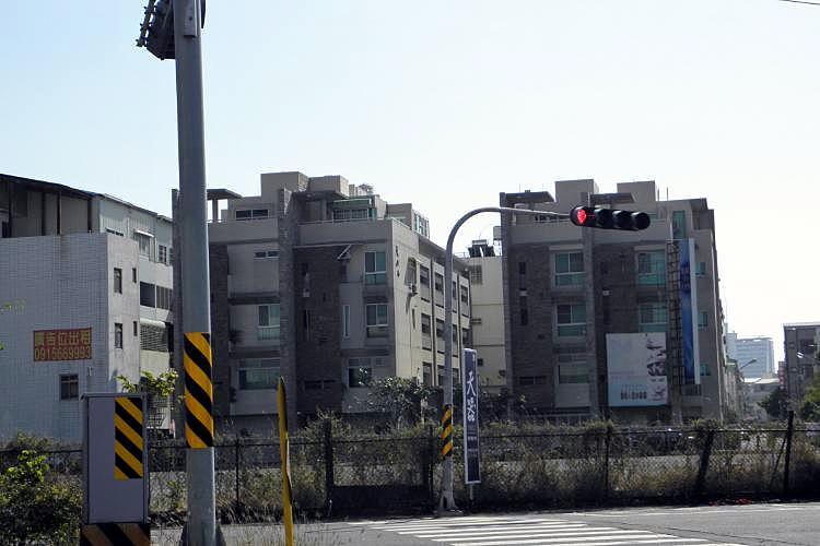 圖片:1月台南建案人氣 永康區再奪冠