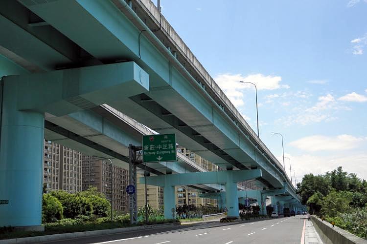 圖片:【新北】重劃特區巡禮 合署大樓拉抬副都心