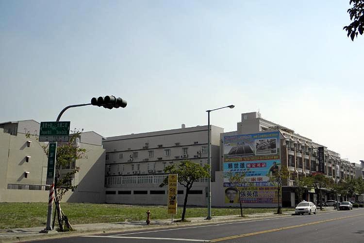 圖片:重劃特區巡禮 台南房市明星-大橋重劃區