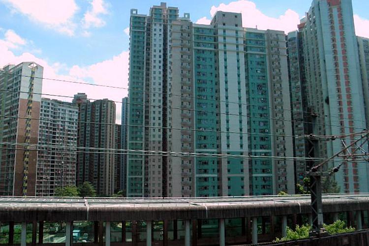 圖片:房地名詞教室 社會住宅如何壓低房價