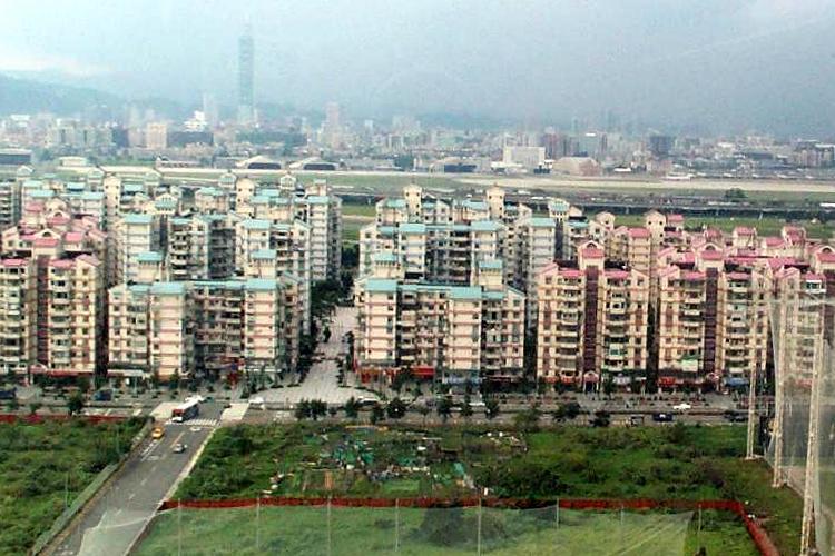 圖片:房地名詞教室 什麼是中繼住宅?