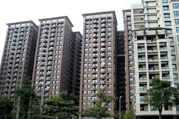 圖片:快樂購屋術 避開公設比高的房子