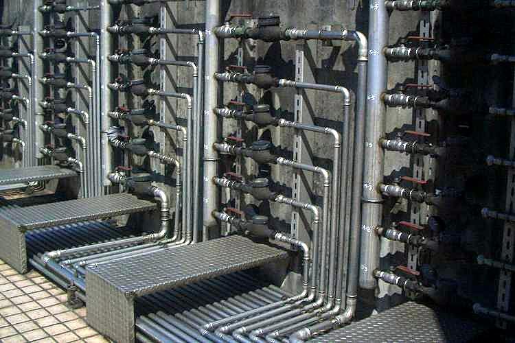 圖片:限水令到! 購屋當心買到缺水屋