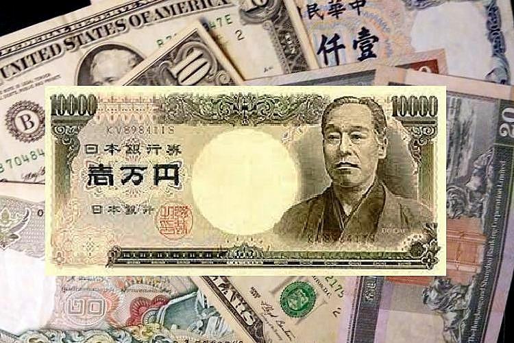 圖片:日圓貶不停 買日本房市躲匯損有撇步