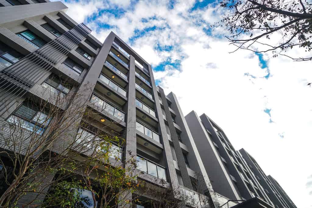 圖片:富宇居易 新竹新成屋 |  寶山大樓住家 竹科3分鐘到家  享受寧靜
