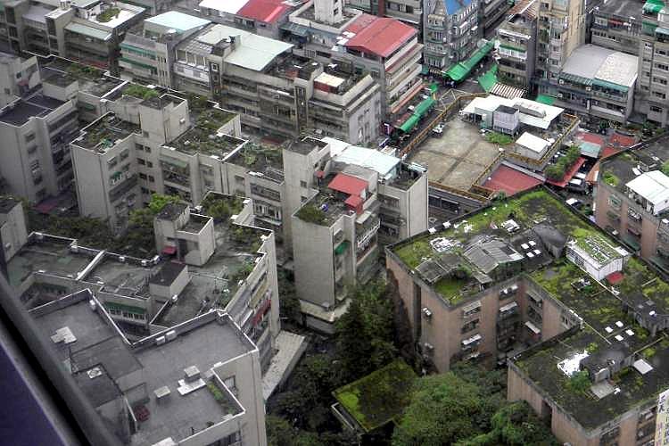 圖片:旅遊打敗買房? 購屋才能守住錢財