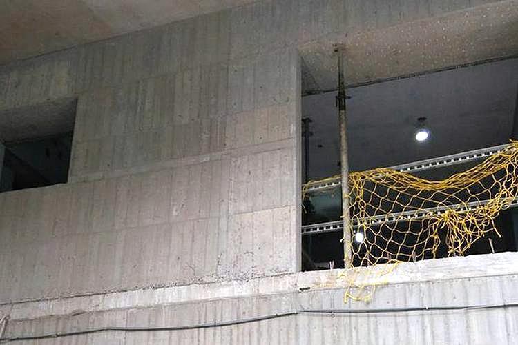 圖片:顛覆房產觀念 保麗龍也能當建材?