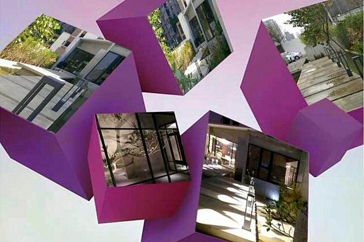 圖片:來當居家王 隔局動線留意公、私領域