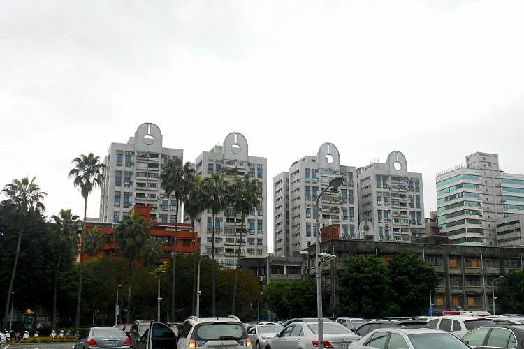 地上權住宅稅