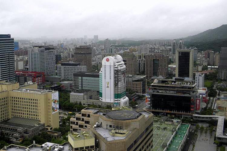 圖片:台北第二間不准房貸? 構想待商榷
