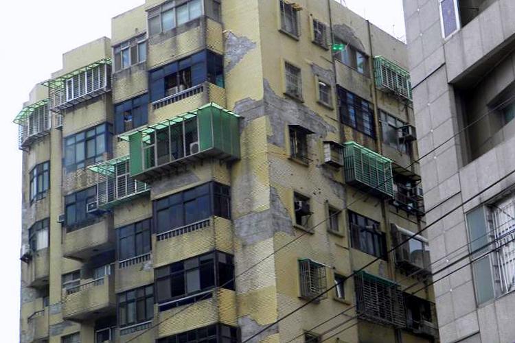 圖片:不動產法律系列 落磚致傷亡住戶有責