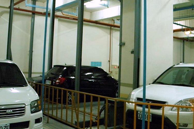 圖片:快樂購屋術 買機械車位停看聽