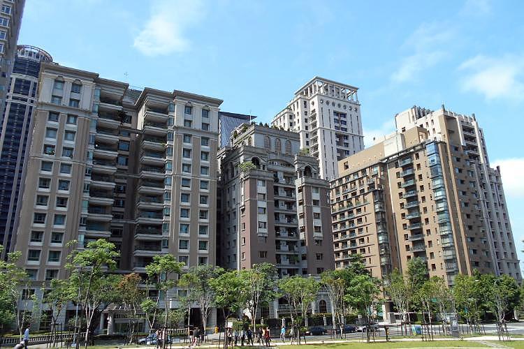 圖片:顛覆房產觀念 買新屋比預售屋輕鬆