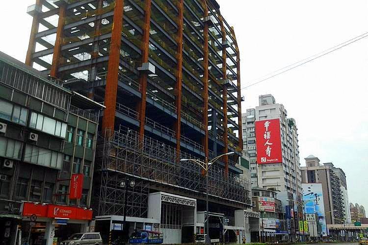 圖片:建商度小月省成本 購屋算造價免唬攏