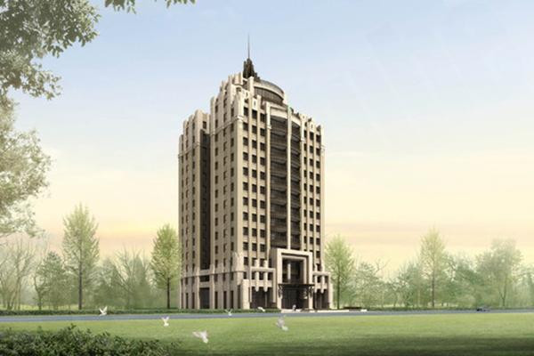 圖片:竹南建案 上磊建築機構【上磊謙和寓所】謙退而留白,才是最無價的友善建築