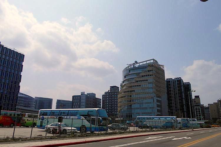 圖片:房地產關鍵字 工業住宅爭議再起