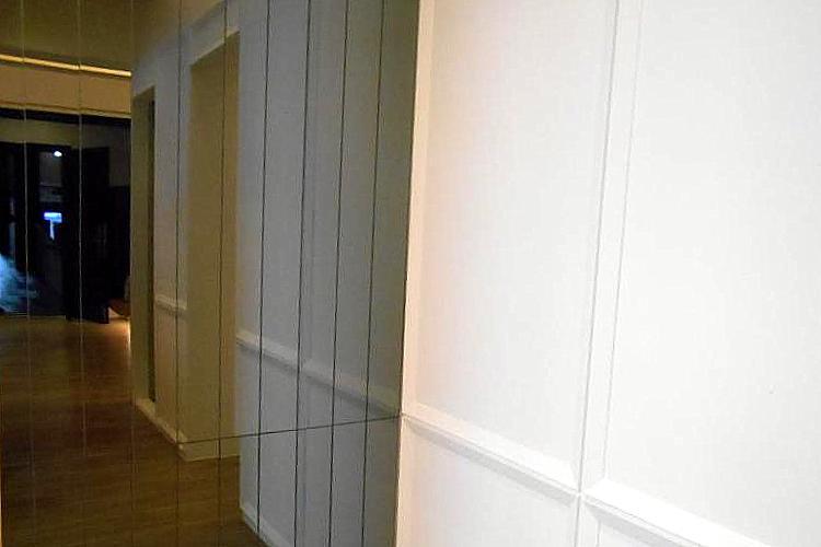 圖片:來當居家王!居家裝潢屋內鏡面裝潢不能這樣用