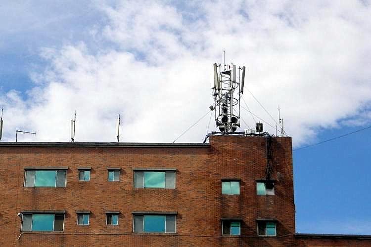 手機基地台電磁波