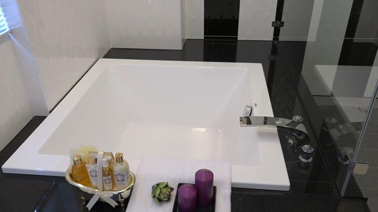 高雄立春印象浴室
