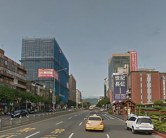 台北中山區