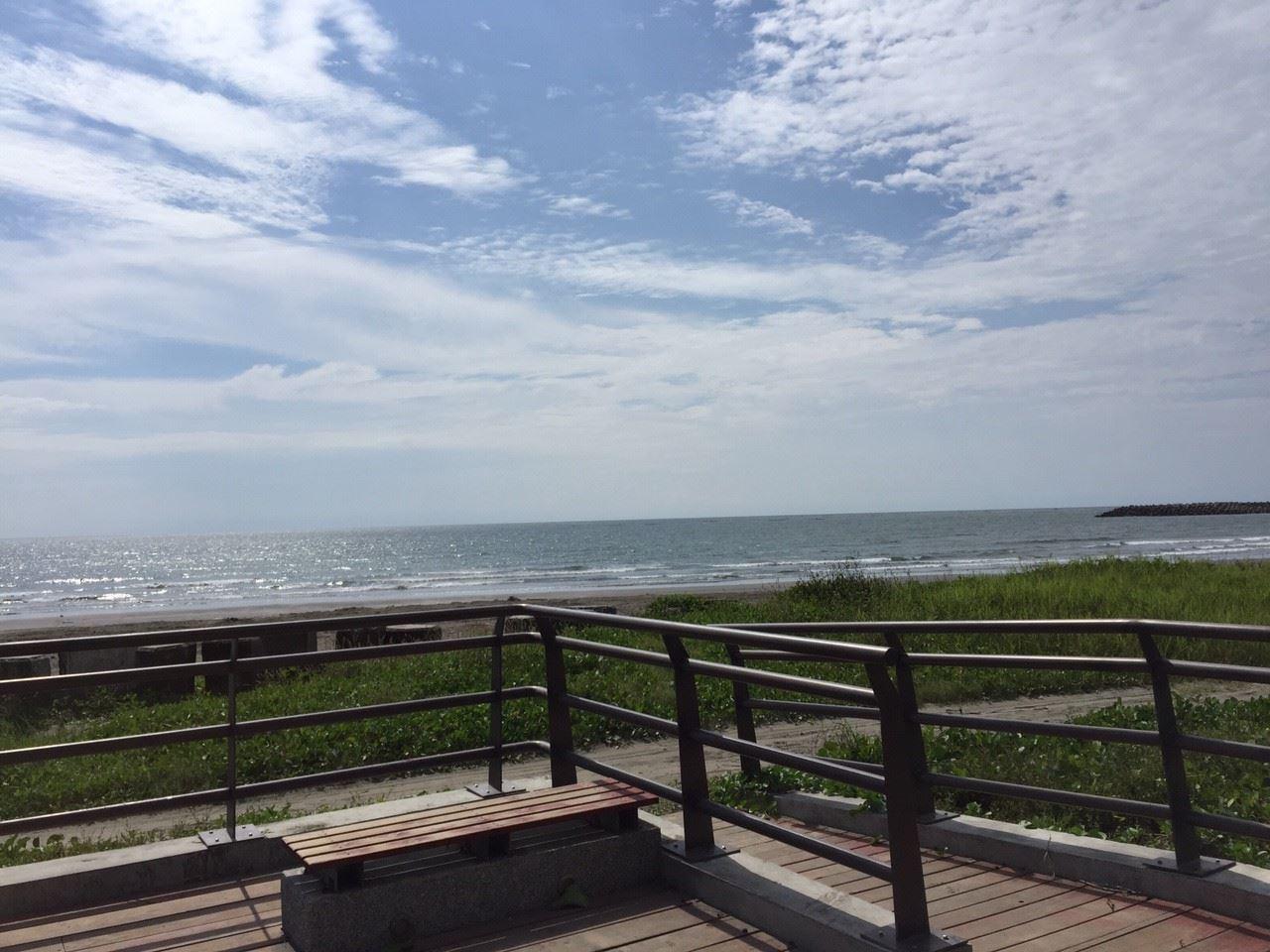 新成屋寓見海