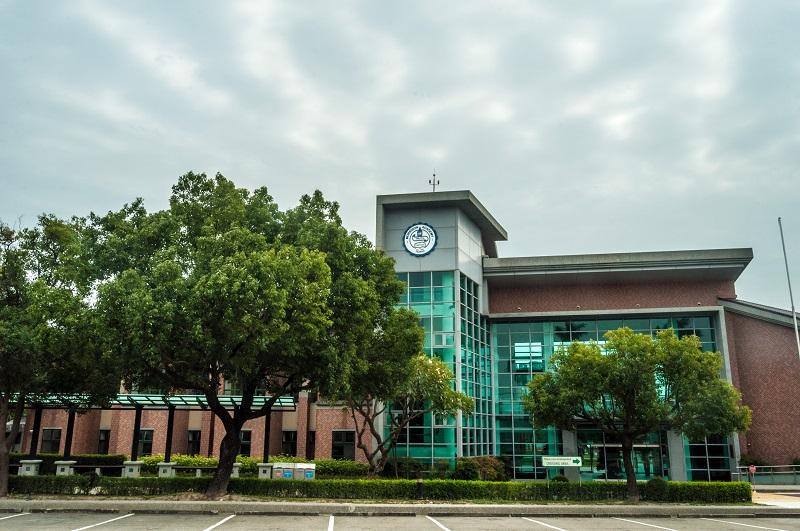 馬里遜美國學校