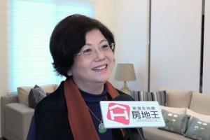 「和通建設」全案行銷吳淑蕙執行長 台南市...