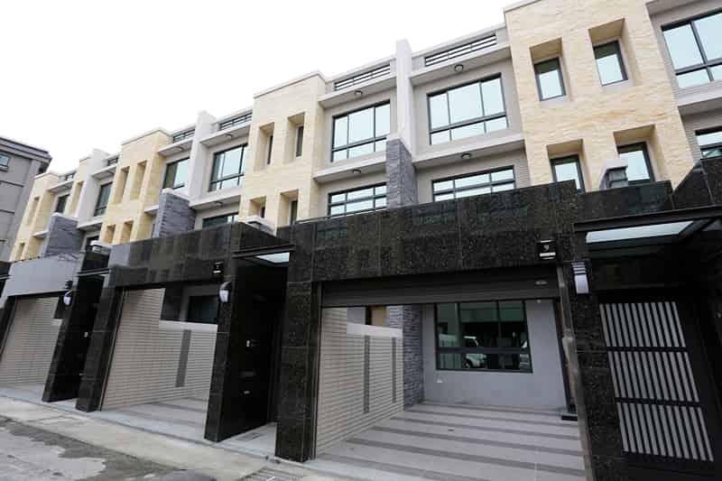 圖片:台中建案 | 豐原璞穗 豐富特區裡的傳世三代宅