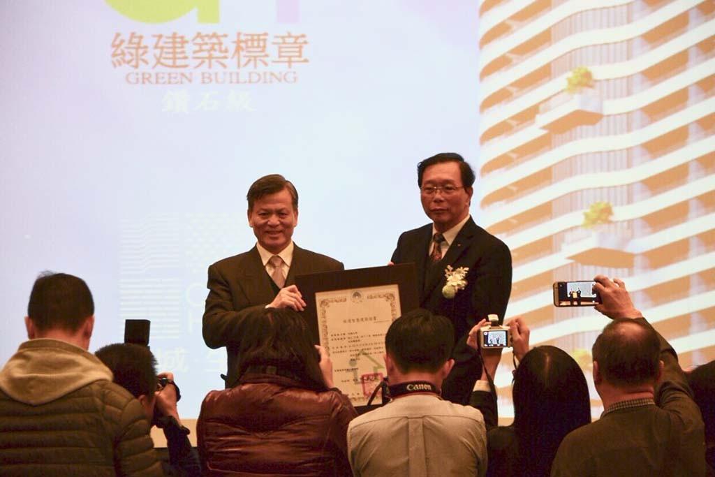 4臺南市生產力建設「府城‧生產力CRYSTAL HOUSE」