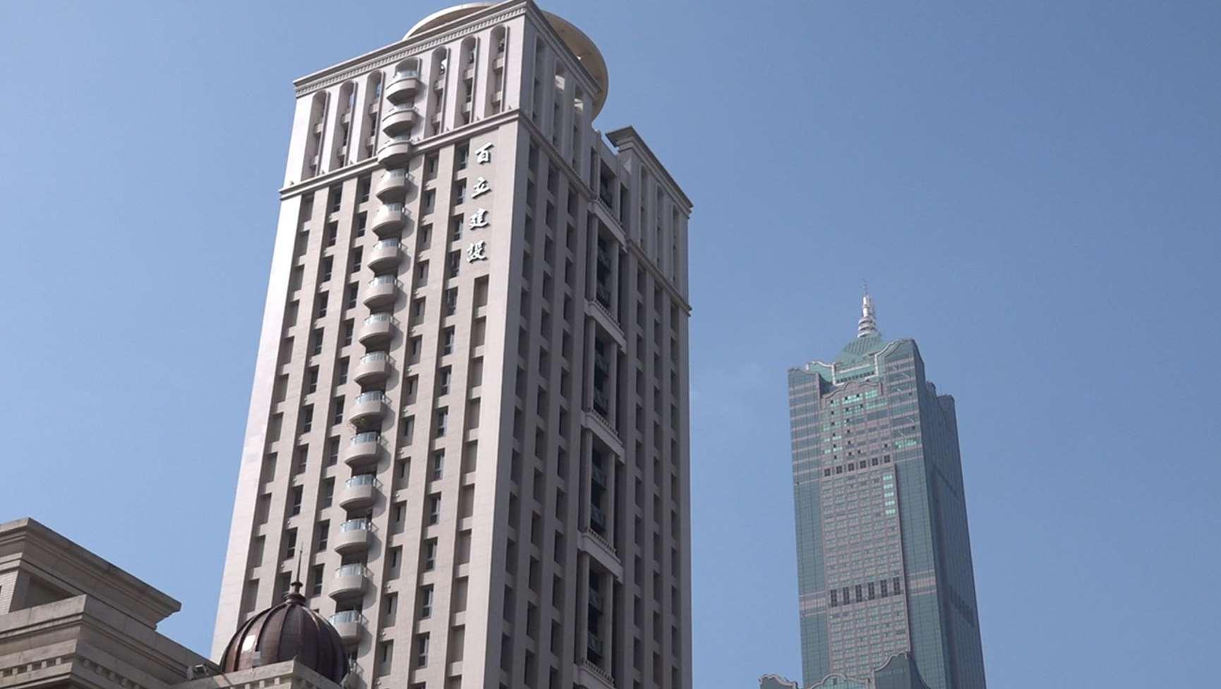85大樓豪宅新建案