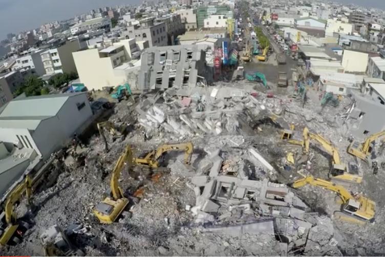 圖片:避免樓塌人禍  這四種大樓看屋要更仔細