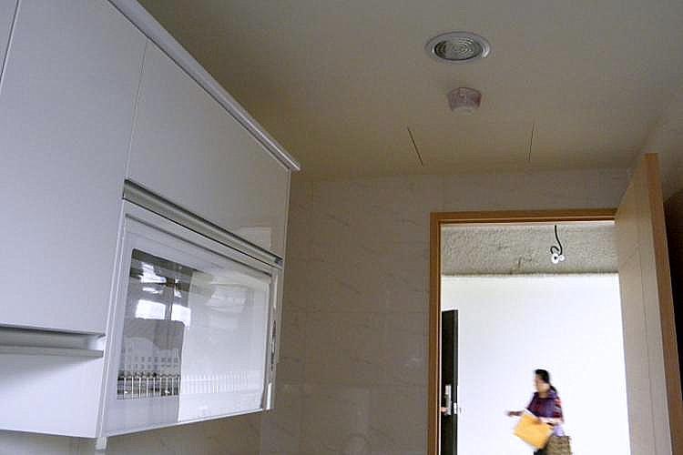 圖片:地震後想買房 五大看屋眉角不能漏