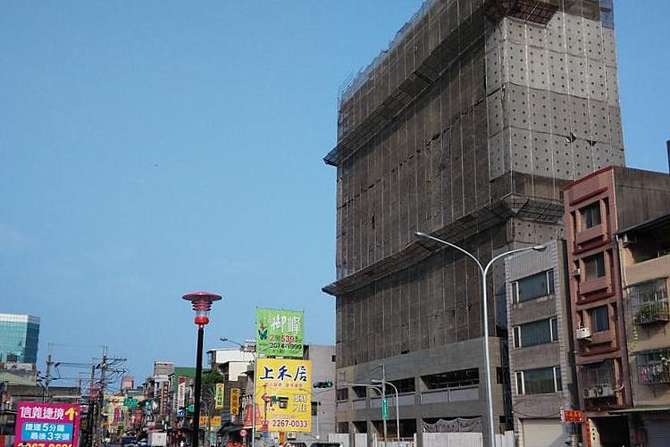 圖片:快樂購屋術 挑什麼形狀的房子比較安心