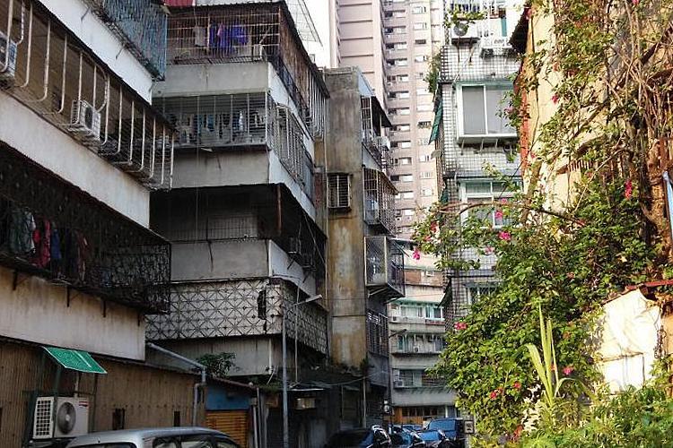 圖片:住家安心要保障 老屋健檢正夯
