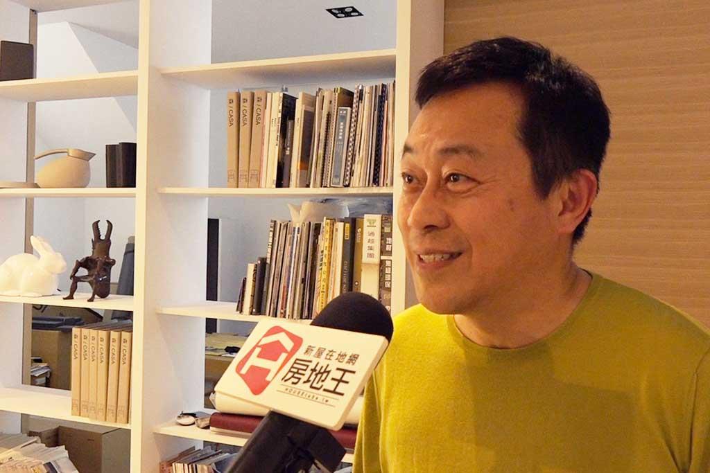 圖片:台中市南屯區「打里摺建築」不只建築 更築生活