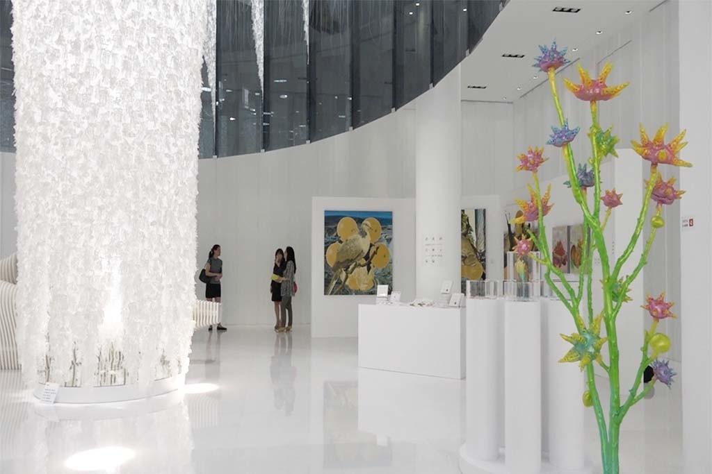 AAM精銳藝術館