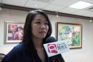 「總太地產」總經理 翁毓羚 台中市北屯區...
