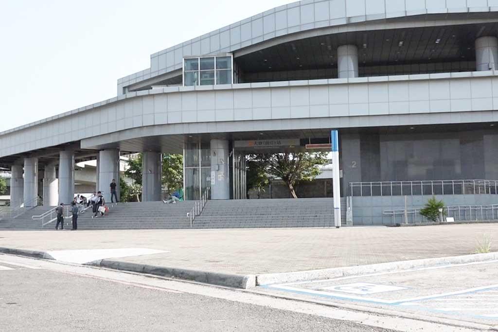 大寮捷運站