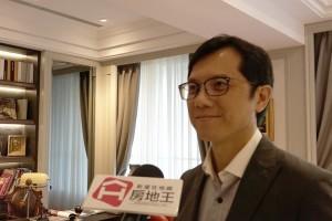 「時代建設」總經理 許宏丞  台中市北屯...