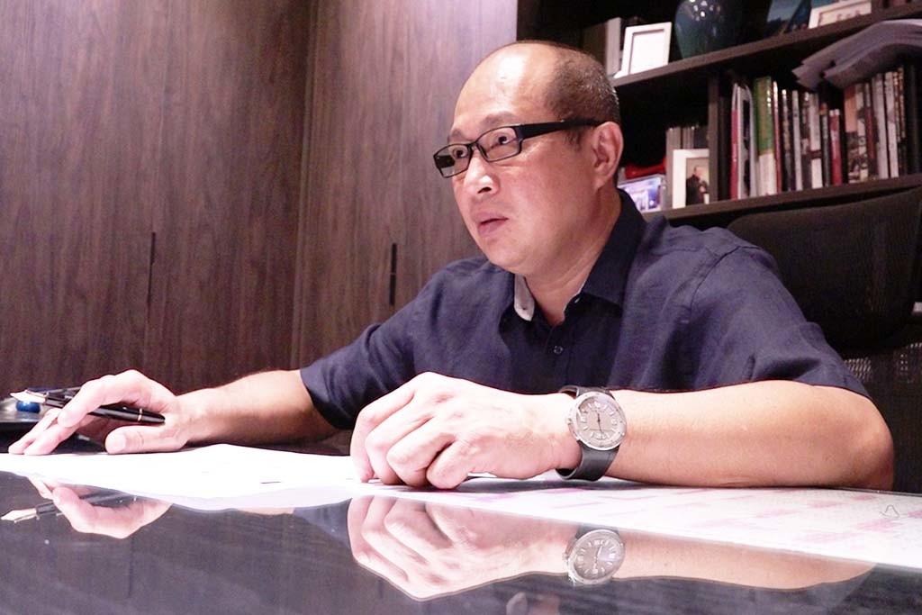 萬群地產總經理謝坤成-3