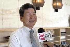 豐邑機構總經理邱崇喆