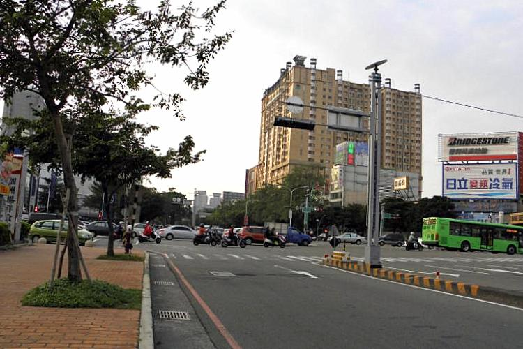 台中市BRT