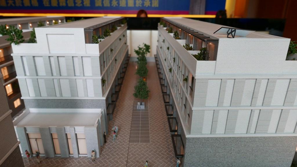 圖片:台中建案慶霖建設發財墅,投資新選擇,學區套房別墅分享!