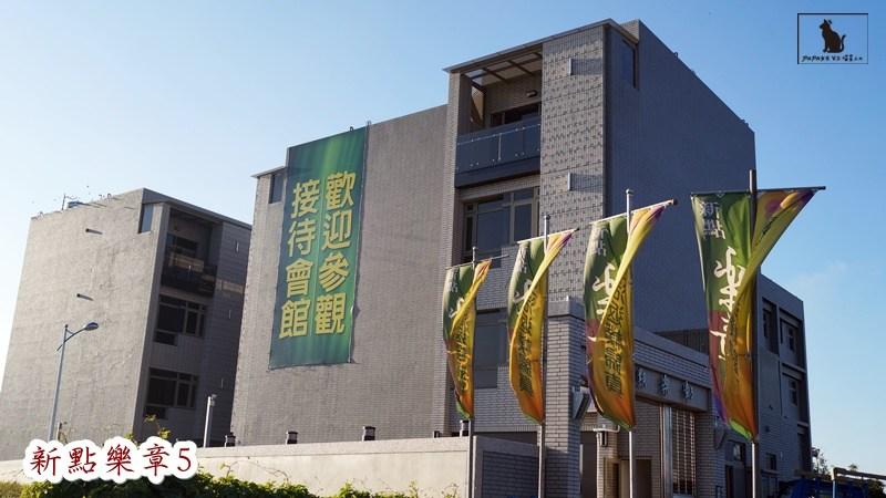 圖片:桃園|觀音 新屋建案 新點樂章5 透天別墅,五大房雙車位,綠野與光線相互輝映的新概念